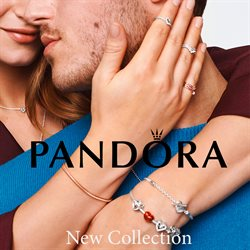 Pandora catalogue in New York ( Expired )
