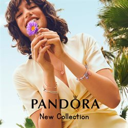 Pandora catalogue in New York ( 12 days left )