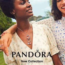 Pandora catalogue in New York ( More than a month )
