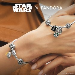Jewelry & Watches deals in the Pandora catalog ( More than a month)
