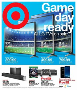 Department Stores deals in the Target weekly ad in Kent WA