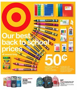 Department Stores deals in the Target weekly ad in Acworth GA
