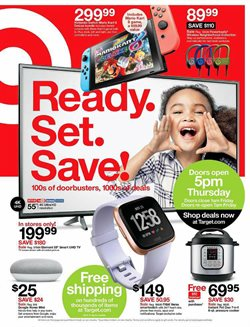 Department Stores deals in the Target weekly ad in Mcallen TX