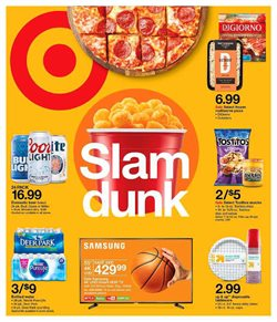 Department Stores deals in the Target weekly ad in Stone Mountain GA