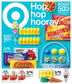 Target deals in the Antioch CA weekly ad