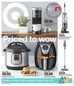 Target deals in the Las Vegas NV weekly ad