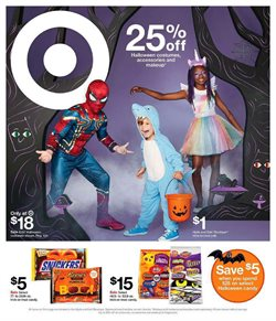 Department Stores deals in the Target weekly ad in San Francisco CA