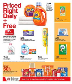 Target catalogue in Jacksonville FL ( Published today )