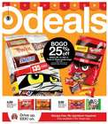 Department Stores offers in the Target catalogue in Bartlett IL ( 2 days left )