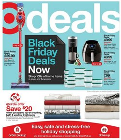 Department Stores offers in the Target catalogue in Youngstown OH ( 26 days left )