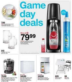 Games deals in Target