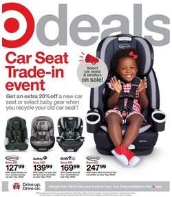 Department Stores deals in the Target catalog ( Expires today)