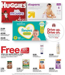 Apple deals in the Target catalog ( 1 day ago)