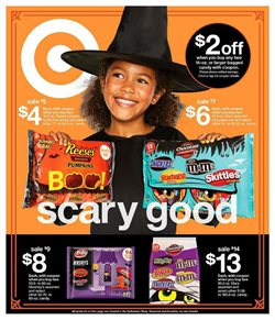 Valley Plaza deals in the Target weekly ad in Bakersfield CA