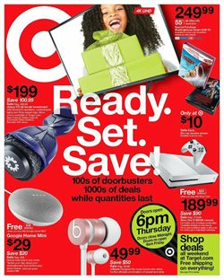 Target deals in the San Diego CA weekly ad