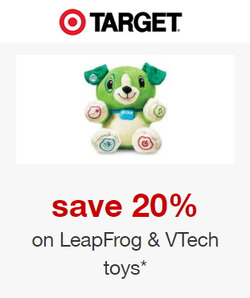Target deals in the Fairfax VA weekly ad