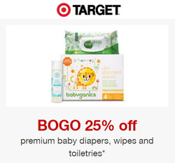 Target deals in the Los Angeles CA weekly ad