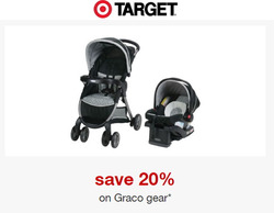 Target deals in the Flushing NY weekly ad