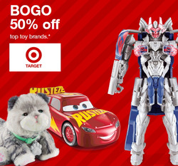 Target deals in the Chicago IL weekly ad
