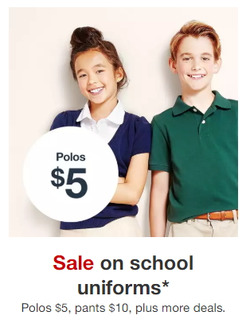 Target deals in the Livonia MI weekly ad