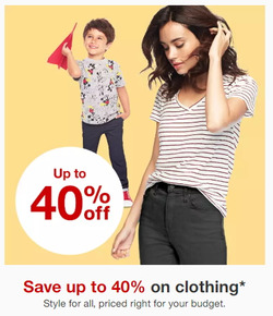 Target deals in the Santa Clara CA weekly ad