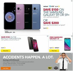 Best Buy deals in the Miami FL weekly ad
