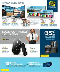 Electronics & Office Supplies deals in the Best Buy weekly ad in Middletown OH