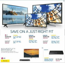 Electronics & Office Supplies deals in the Best Buy weekly ad in Acworth GA