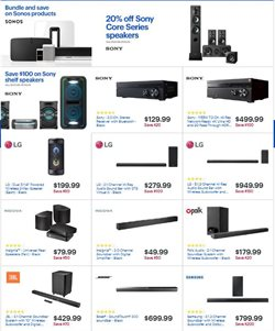 Best Buy deals in the Kent WA weekly ad
