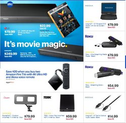 Electronics & Office Supplies deals in the Best Buy weekly ad in Memphis TN