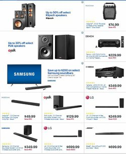 Computers & electronics deals in the Best Buy weekly ad in Acworth GA