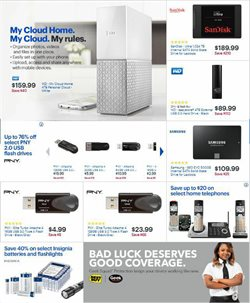 Usb deals in the Best Buy weekly ad in Lancaster PA