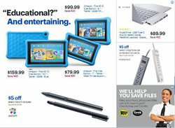 Hulen Mall deals in the Best Buy weekly ad in Fort Worth TX