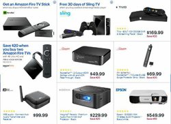 TV deals in the Best Buy weekly ad in Humble TX