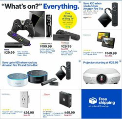 Electronics & Office Supplies deals in the Best Buy weekly ad in Livonia MI