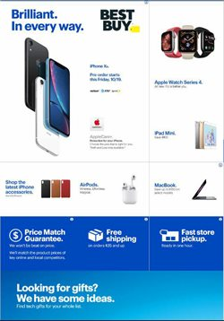 Best Buy deals in the Modesto CA weekly ad