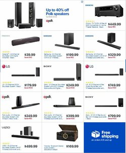 Headphones deals in the Best Buy weekly ad in Lancaster PA