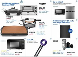 Refrigerators deals in the Best Buy weekly ad in Idaho Falls ID