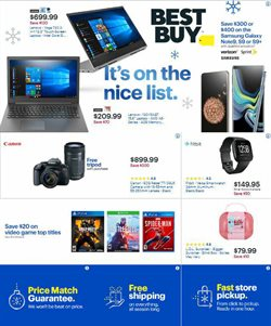 Best Buy deals in the Allentown PA weekly ad