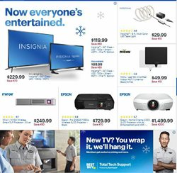TV deals in the Best Buy weekly ad in Delray Beach FL