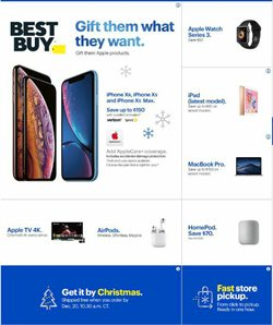 Best Buy deals in the Kansas City MO weekly ad