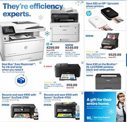 Electronics & Office Supplies deals in the Best Buy weekly ad in Pontiac MI