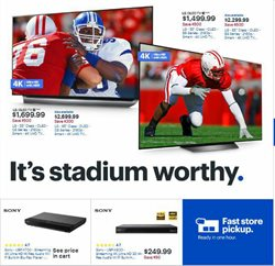 Electronics & Office Supplies deals in the Best Buy weekly ad in Norcross GA