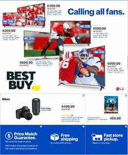Best Buy deals in the Jacksonville FL weekly ad