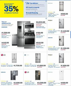 TV deals in the Best Buy weekly ad in Schenectady NY