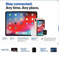Phones deals in the Best Buy weekly ad in Kingsport TN
