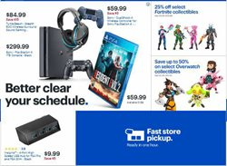 Electronics & Office Supplies deals in the Best Buy weekly ad in Bothell WA