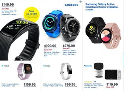 Samsung Galaxy deals in the Best Buy weekly ad in New York