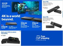 Electronics & Office Supplies deals in the Best Buy weekly ad in Lancaster PA
