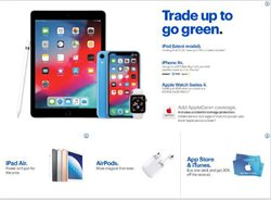 IPad deals in the Best Buy weekly ad in Humble TX
